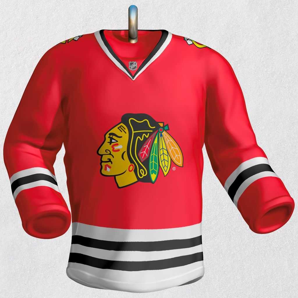 Chicago Blackhawks jerseys